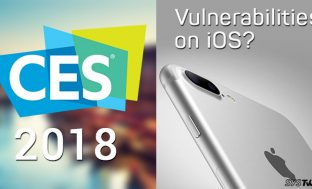 Newsletter: CES – The Grand Tech Trade Show Begins & Vulnerabilities on iOS