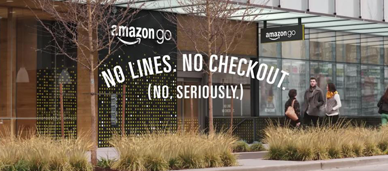 Welcome to Amazon Go: The Future of Shopping!