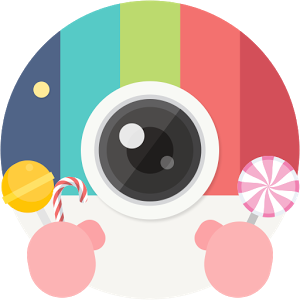 candy camera best camera app for android