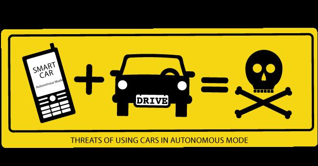 car autonomous mode