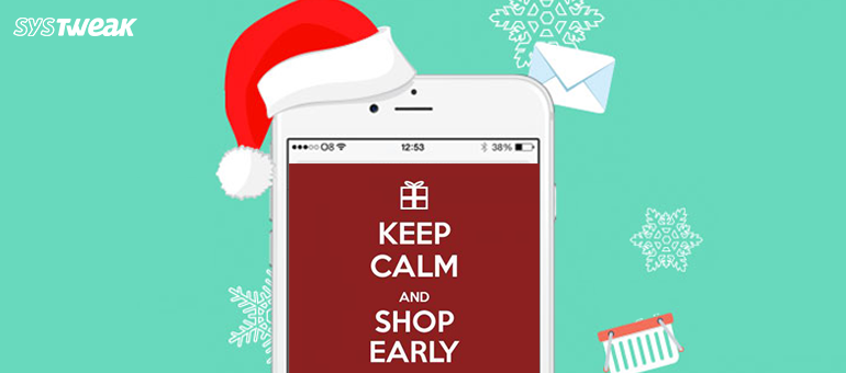 early christmas shopping ideas how to make best deals - Best Christmas Deals