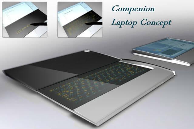 Compenion_laptopConcept