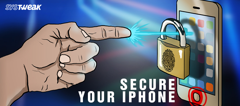 How to Secure Your iPhone/iOS Device from Intruders?