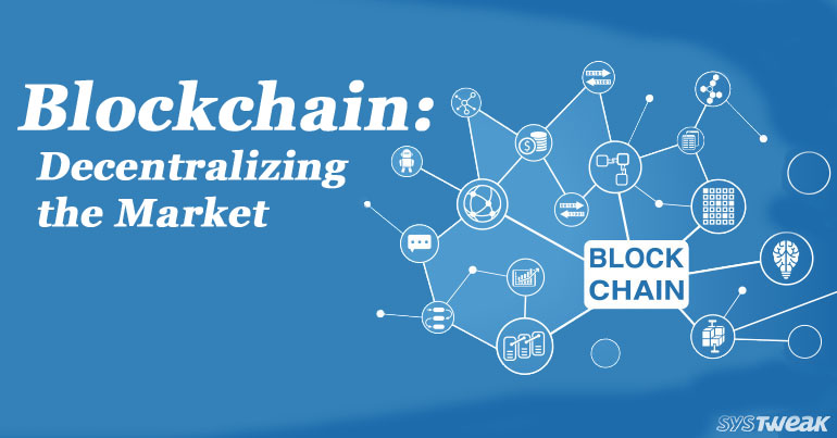 Decentralized Market: The Future of Shopping