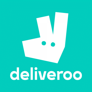Deliveroo food dellivery app