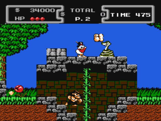 Duck Tales (NES)