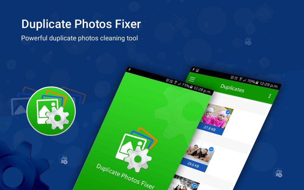 Duplicate Photos Fixer Andoid