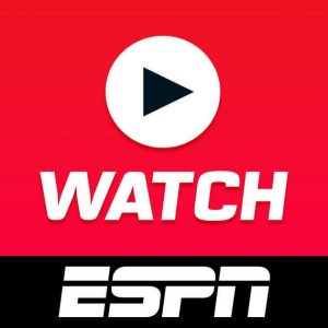 ESPN- best sports app for iphone