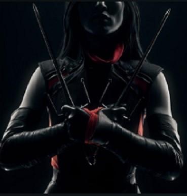 Elektra Vault