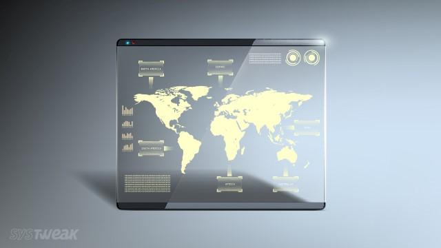 Encyclopedia Glass