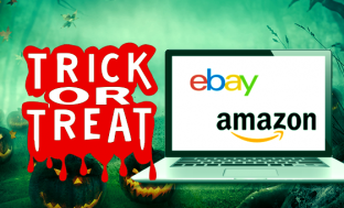 Excited about Halloween Deals? But you could get Conned – Spam URLs