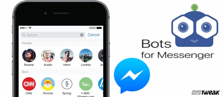 8 FB Messenger Bots You Must Try Right Now!