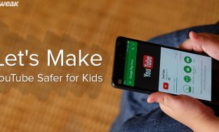 Few Tips To Make YouTube Kids Safer For Children