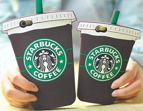 For the love of Starbucks