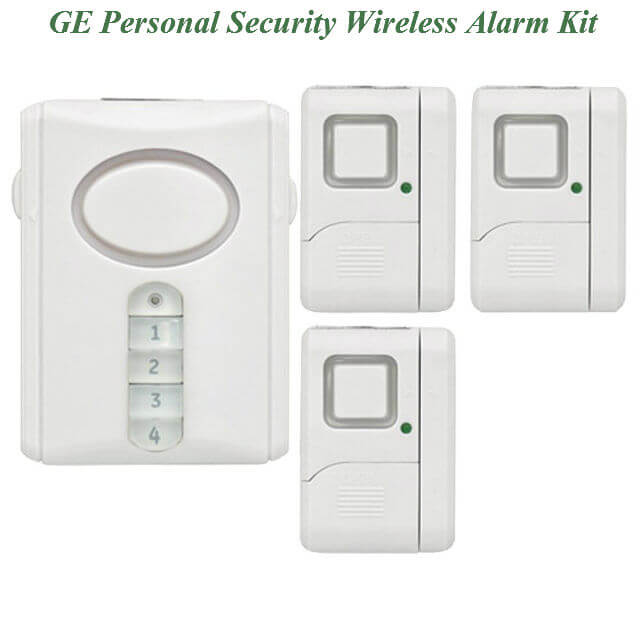 GE-Personal-Security-Alarm-Kit