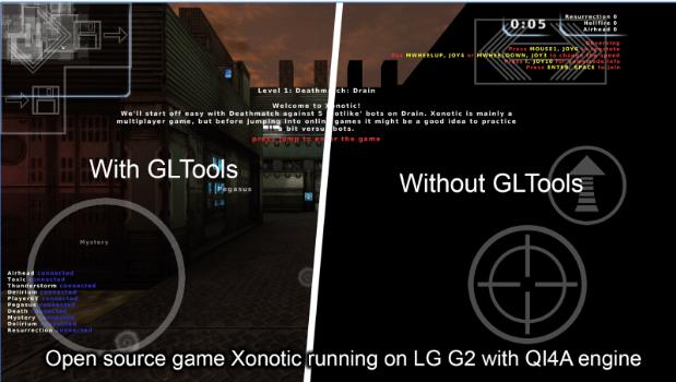 GL Tools