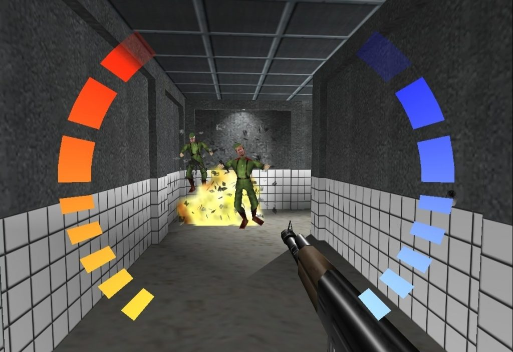 golden-eye-007 on Nintendo Switch