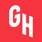 GrubHub food dellivery app