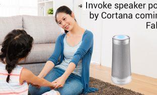 Harmon Kardon's Cortana Powered Speaker Invoke Takes On Amazon Echo