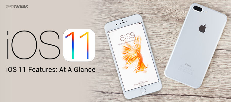 100 Hidden iOS 11 Features You Would Want to Know: Part VII