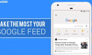 How To Access Your Google Feed and Make it More Engaging