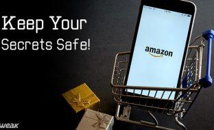 How To Create Secret Wish List On Amazon