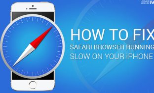 How To Fix Safari Browser Slowdown On iPhone