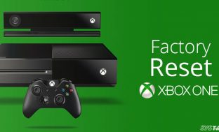 How To Reset Your Xbox One