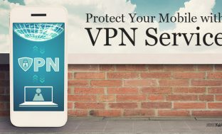How VPN Service Helps Your Mobile Device?