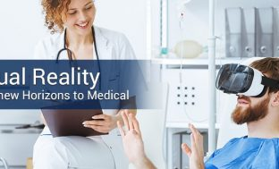 How Virtual Reality Is Changing The Face Of Healthcare Industry? (Part-2)
