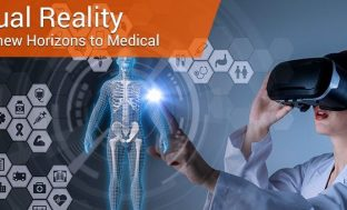 How Virtual Reality is changing the Face of Healthcare Industry?