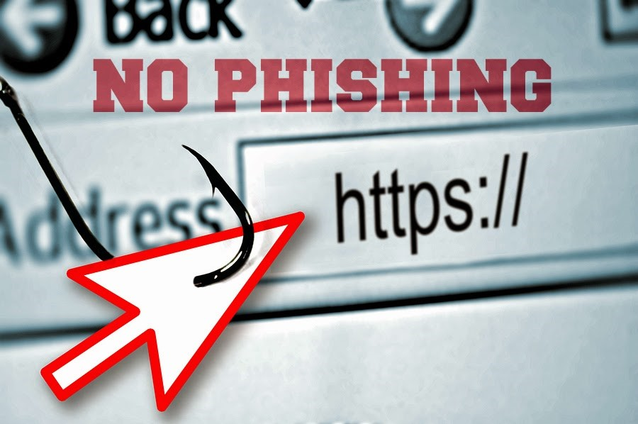 How to Protect yourself from phishing Attacks