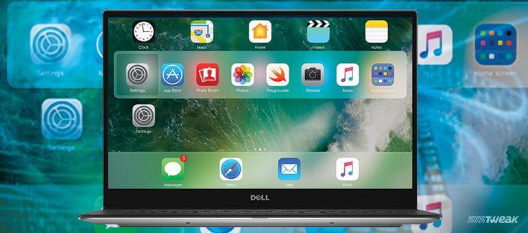 How to Run iOS Apps on Windows PC & Laptop