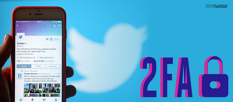 Twitter Adds Support for Two Factor Authentication Apps