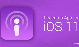 How to Use the Podcasts App on iOS 11