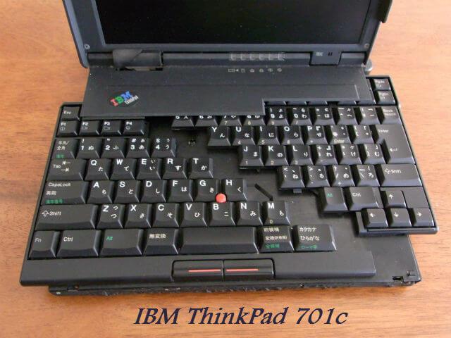 IBM_ThinkPad_701c