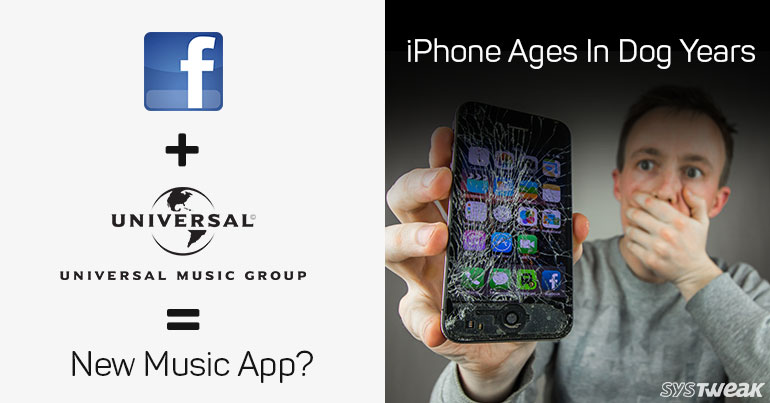 Newsletter: Is Facebook Preparing To Compete With iTunes? & Is iPhone's Life Span 1 year?