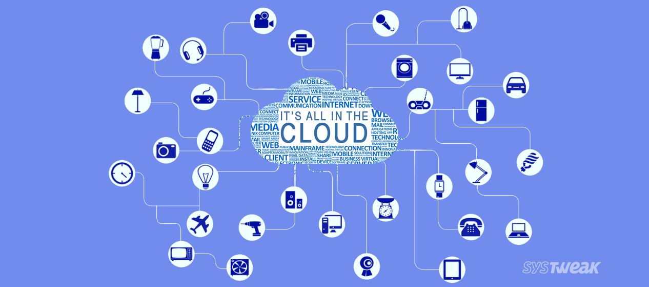 Cloud Computing: A Brief Overview