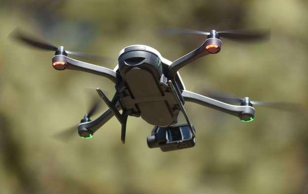 karma-drones