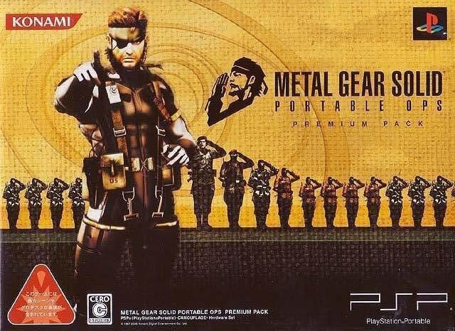 MGS-Portable Ops