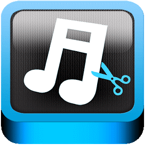 MP3 Cutter best audio editor app for smartphone
