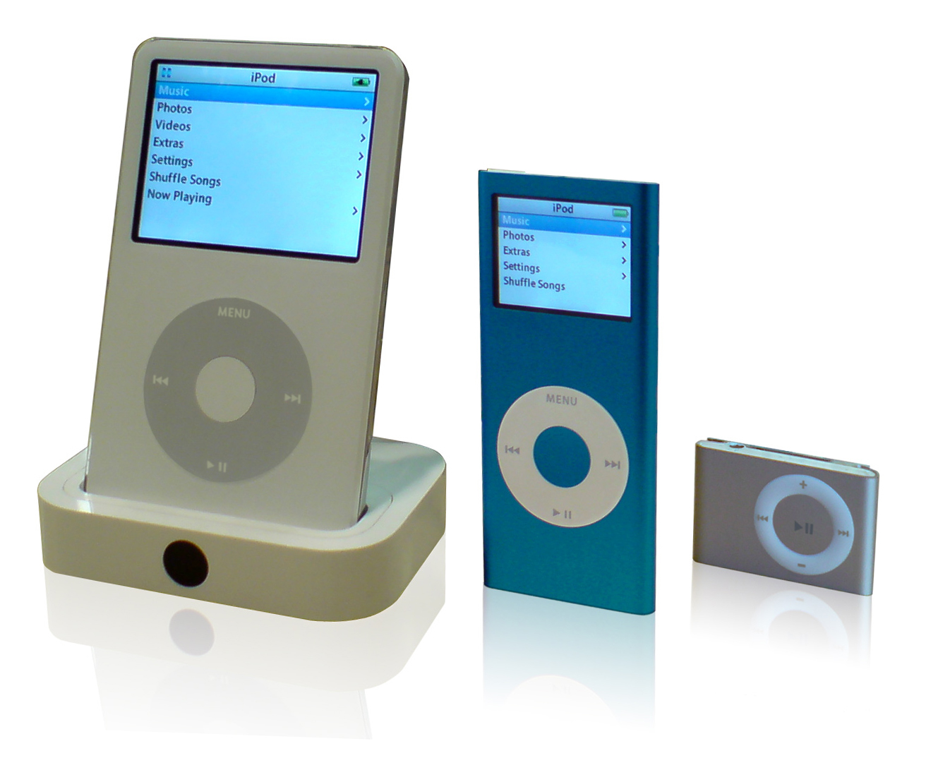 mp3-players