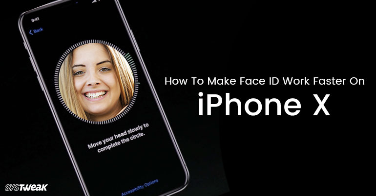 Make Face ID Work Faster On iPhone X