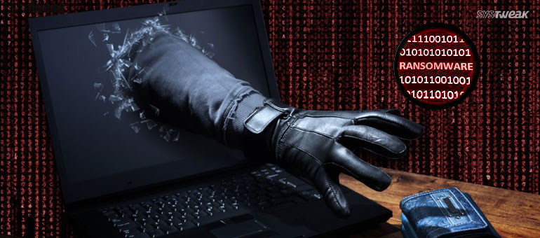 Matrix Ransomware file-encrypting virus: Removal Guide