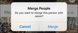 Merge people