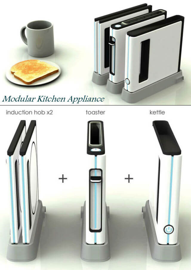 Modular_Kitchen_appliance