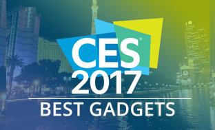 Most Promising Gadgets at CES 2017