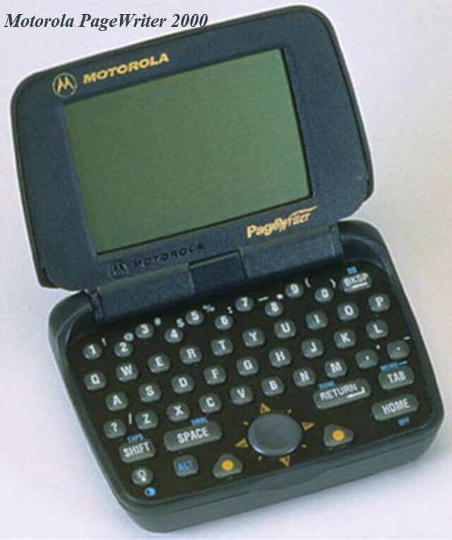 Motorola_PageWriter_2000