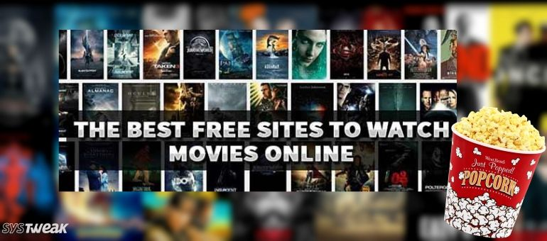 5 Awesome Ways to Watch Online Movies for Free