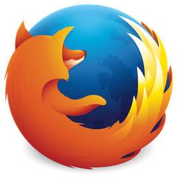 Mozrilla Firefox